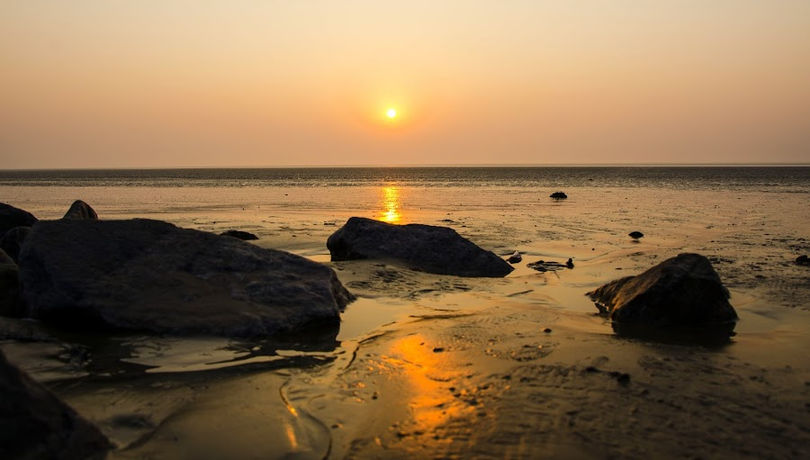 by Santanu Goswami - Landscapes Beaches ( nature, sea, beach, landscapes )