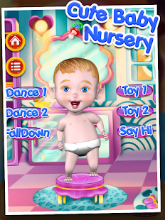 Baby Care Nursery - Kids Game 休閒 App-愛順發玩APP