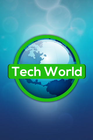 【免費新聞App】Tech World-APP點子
