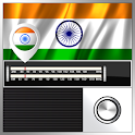 Indian Radio Stations icon