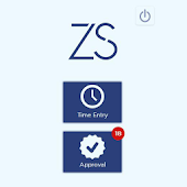 ZS Mobile Application