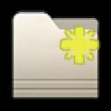 Smart Folders icon