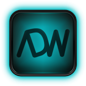 FutureDrone ADW Theme