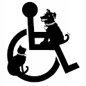Pets On Wheels logo