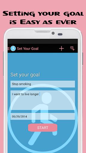 ManAPP Set Goals Motivation
