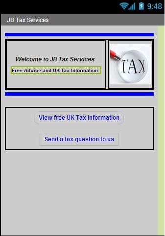 UK Tax Advisor - UK Tax Advice