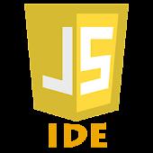 JavaScript IDE for Js & HTML5