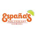 España's icon
