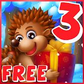 Hedgehog's Adventures 3 Free