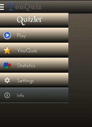 Quiz - YouQuiz