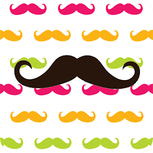 Mustache Wallpaper   FREE Android app