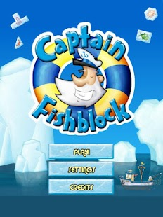 Captain Fishblock- screenshot thumbnail