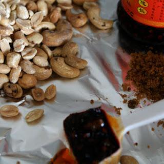 Beijing Hot n Spicy Nuts.