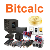 Bitcalc profiles