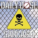 Daily Dose of Sarcasm logo