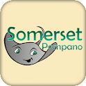 Somerset Pompano Academy icon