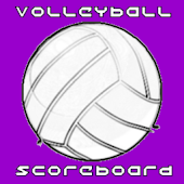 Volleyball Score