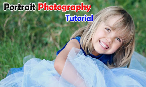 Portrait Photography Tutorial