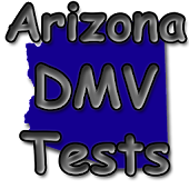 Arizona DMV Practice Exams