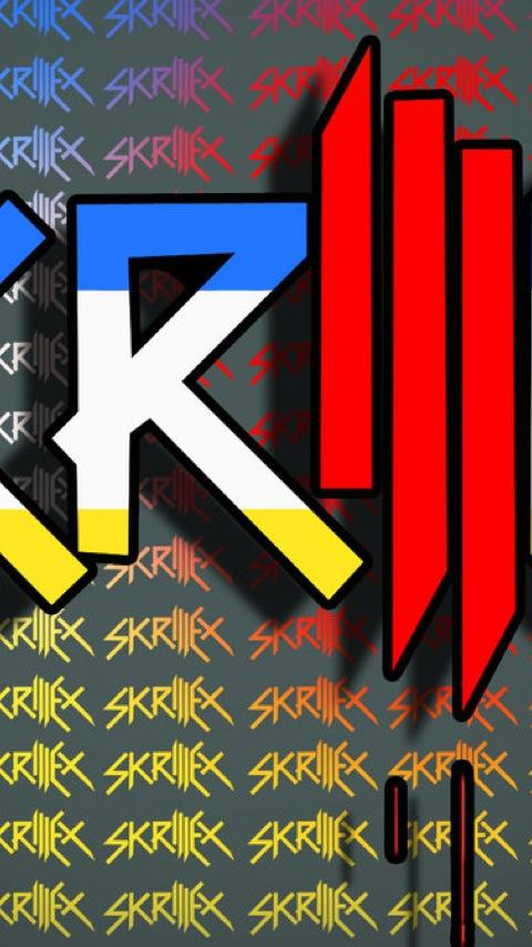 Skrillex Wallpapers Unofficial - screenshot