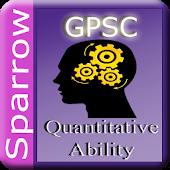 GPSC Quantitative Ability