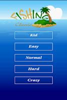 Screenshot of Fishing Classic Free