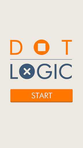 Dot Logic - Illustlogic puzzle