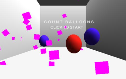 【免費教育App】Count Balloons-APP點子