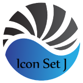 Icon Set J Go Launcher