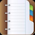 Pocketbook Appendix icon