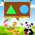 Active Panda - Logo
