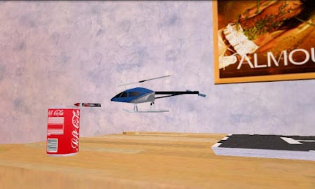 Helidroid 3D : Helicopter RC Screenshot 14