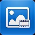 DS photo+ logo