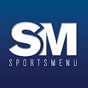 Sports Menu icon