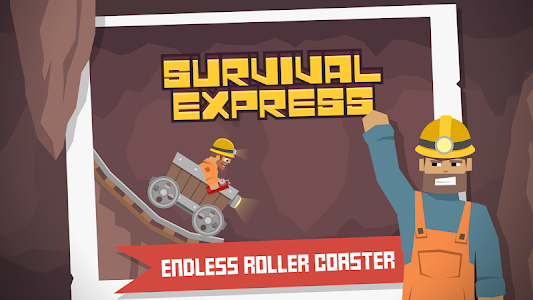 Survival Express v1.1