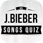 Justin Bieber - Songs Quiz icon