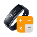 Gear Fit Calculator icon