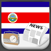 Costa Rica Radio and Newspaper