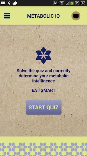 Metabolic IQ