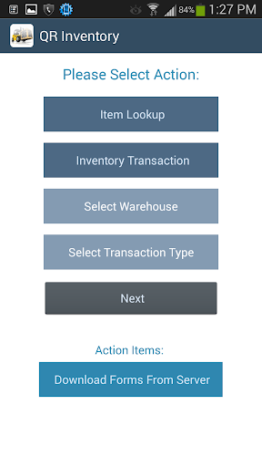【免費商業App】QR Codes Inventory Management-APP點子