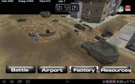 Battleship : Desert Storm 2