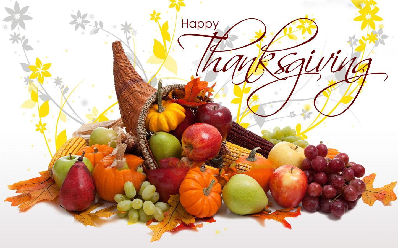 Thanksgiving Wallpaper My blog