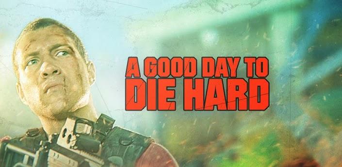 Вышла игра Крепкий орешек: Хороший день, чтобы умереть (DIE HARD) скачать на android