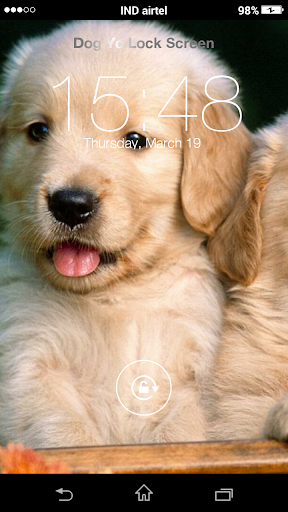 Dogs Yo Locker HD