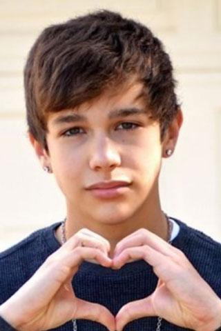 Austin Mahone Wallpaper - screenshot