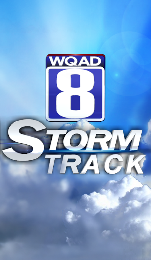 Storm Track 8 Weather - screenshot