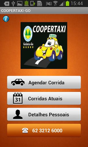 COOPERTAXI-GO