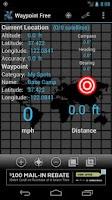 Screenshot of Waypoint Free