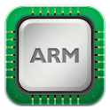 ARM Miner Bitcoin icon