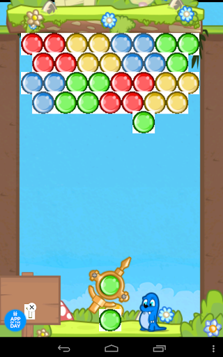 Bubble Shooter Pro Deluxe